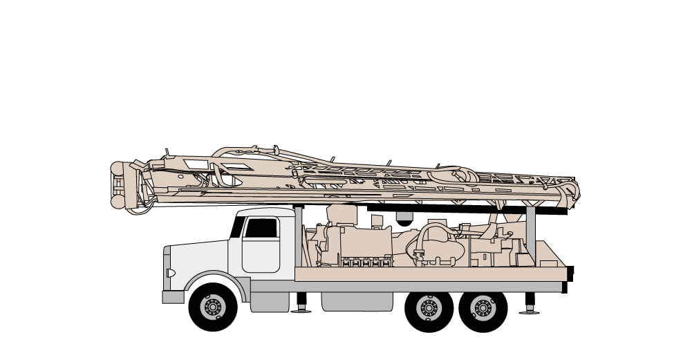 Powell and Murphy Drilling
