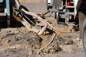 water well drilling santa barbara 93101